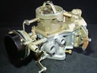 1963 1964 1965 1966 1967 1968 1969 Ford Autolite 1100 Carburetor 6CYL