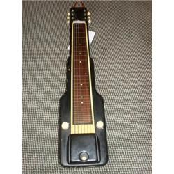 Used Lap Steel Guitars & Pedal Steel Guitars  Guitar Center