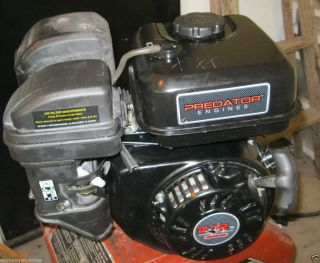 Predator 420Cc Engine Manual