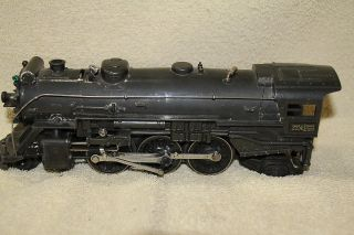 Lionel 225 Die Cast Pre War 2 6 4 Engine and Tender