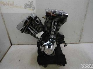02 Harley Davidson 88 1450 Twin Cam Engine Motor Videos