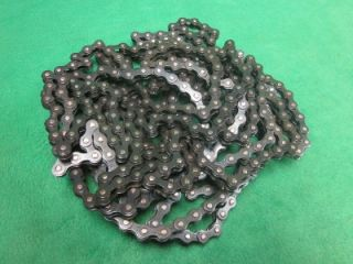 41 1 x 14ft KMC 1 2 Pitch Simplex Bush Roller Chain
