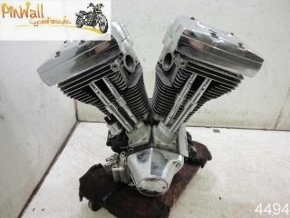 Harley Davidson EVO Evolution 80 1340 Engine Motor Videos
