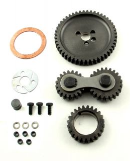 289 302 347 351W Ford High Performance Timing Gear Drive Kit Race