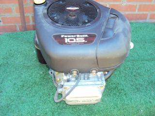 10 5HP OHV Riding Mower Engine Craftsman Murray Snapper MTD