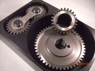Idler Timing Gear Drive Pontiac Noisy 326 350 400 455 All V8S