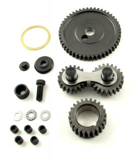 Oldsmobile 455 High Performance Timing Gear Drive Kit Race Street