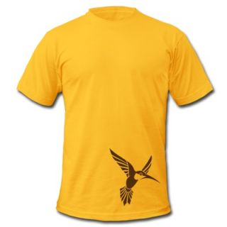 Bird Tribal Tattoo 1 T Shirt 11280992