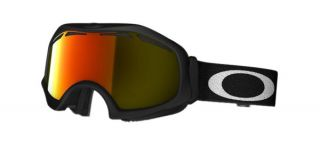 Oakley Catapult Matte Black. Ski goggles and sunglasses Ski goggles